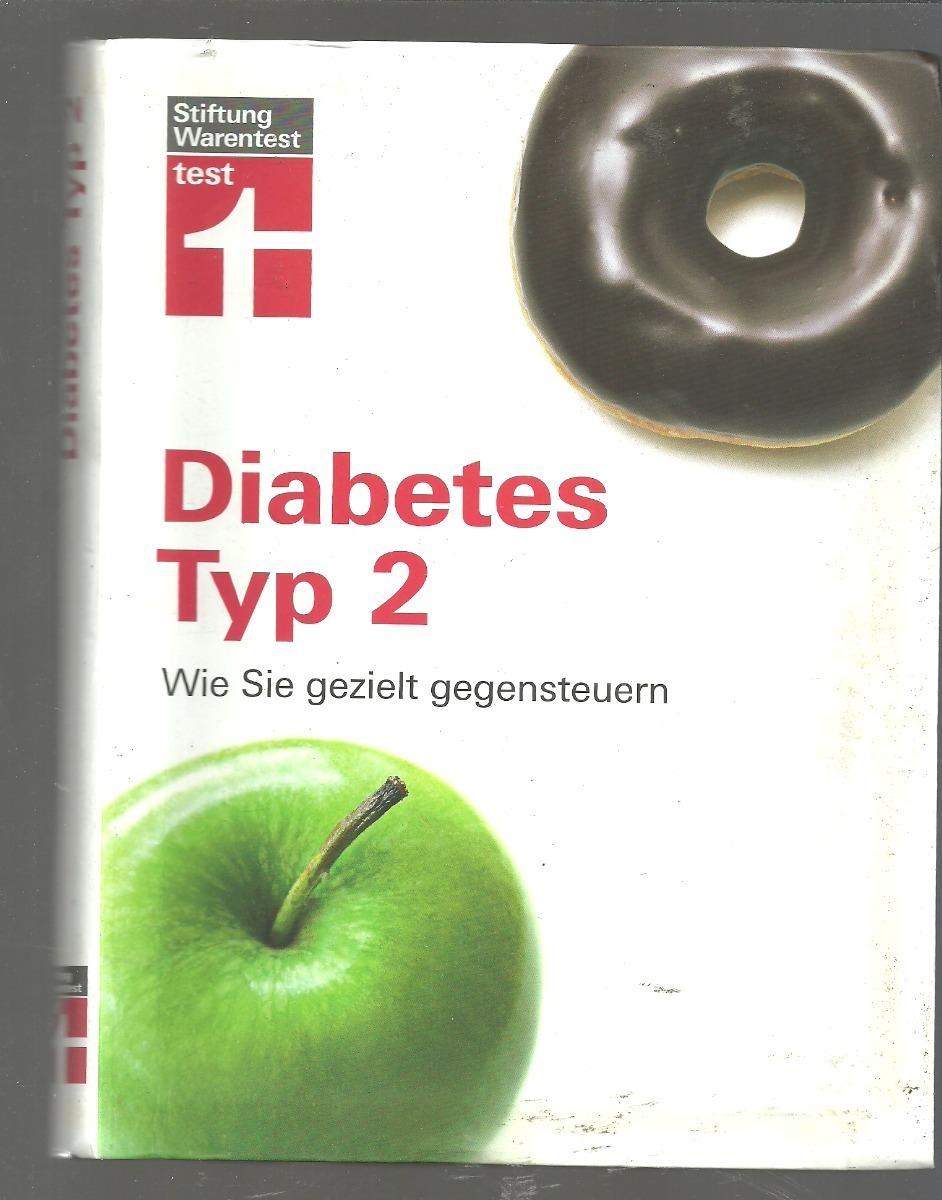 diet diabetes typ 2