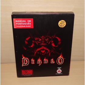 Diablo 1 - Pc