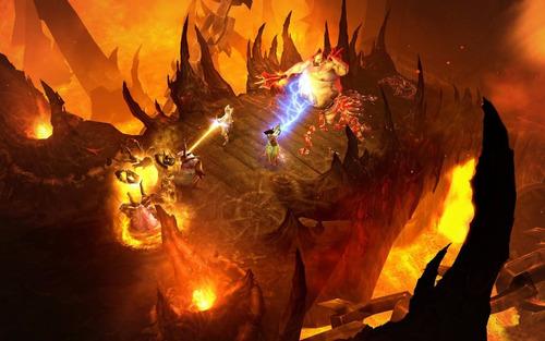diablo 3 iii reaper of souls ultimate evil edition ps4 latam