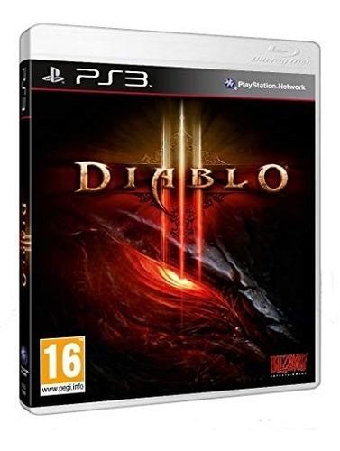diablo 3 - playstation 3