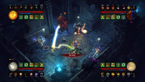diablo 3 reapers of souls ps3 digital