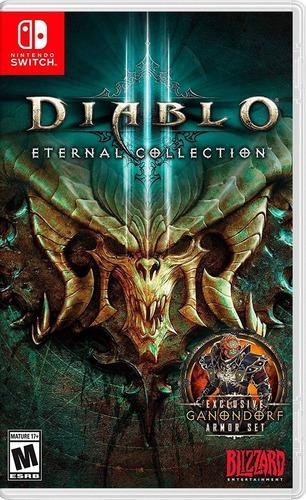 diablo iii nintendo switch