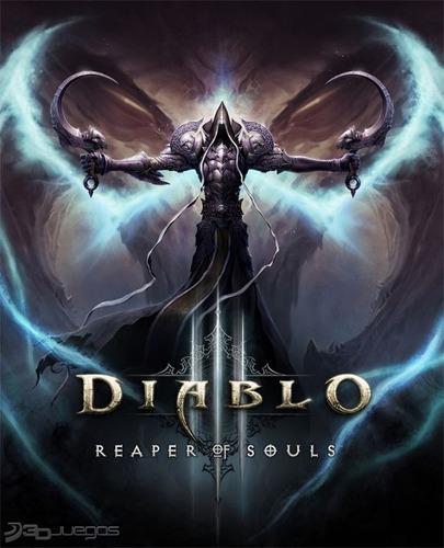 diablo® iii: reaper of souls