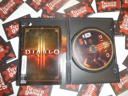 diablo iii: standard edition by blizzard entertainment
