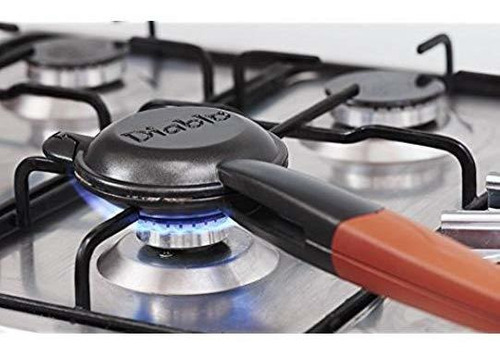 diablo stovetop toasted sandwich snack maker