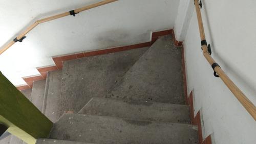 diablo subir escale, diablo escalones tres ruedas seminuevo