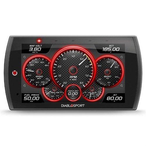 diablosport 9245 trinidad t2 ex programador de rendimiento