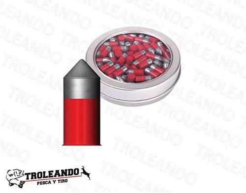 diabolo crosman powershot red flight penetrators 0.22  / 5.5