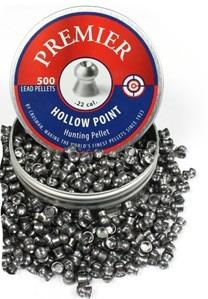 diábolos crosman premier hollow point (5,5 mm) .22
