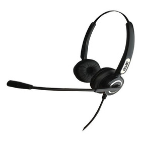 Diadema Audifonos Usb  Auricular  Micrófono / Call Center