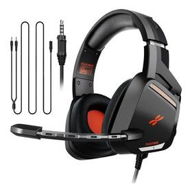 Diadema Gamer Auricular Con Microfono Ps4, Pc, Xbox, Swich