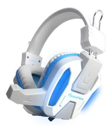 diadema gamer ly805 alta resistencia
