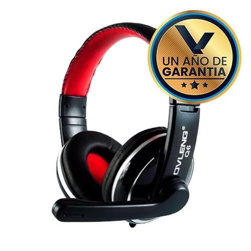 diadema gamer usb con micrófono para ps3 :: virtual zone