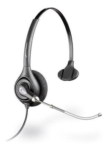 diadema h251 supra plus monoaural de voz auricular tubo