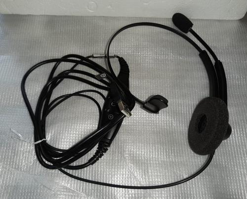 diadema jabra gn 1900 usb  mono para call center
