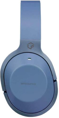 diadema lf acoustics bt5.0 12hrs 250 mah 3.5 mm aura azu /vc