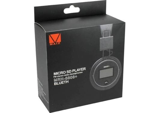 diadema micro audífonos