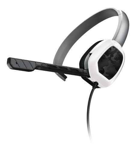 diadema para chat headset lvl 1 camo xbox one nuevo