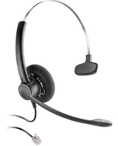 diadema plantronics - centro de llamadas/oficina