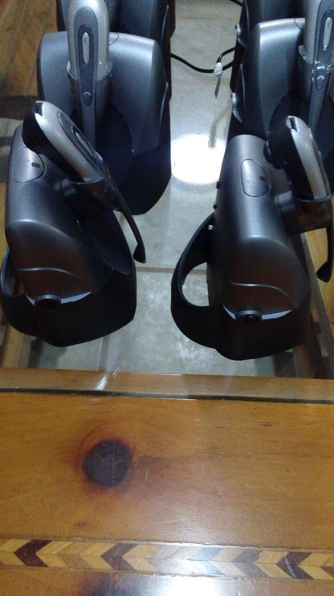 Diadema Plantronics Cs55 Remate 799 00 En Mercado Libre