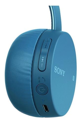 diadema sony bluetooth nfc wh-ch400 audifonos manos libres