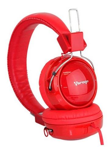 diadema vorago hp-300 con micrófono colores