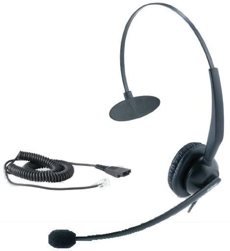 diadema yealink yhs33 call center telefonos ip grandstream