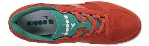 diadora de los hombres b elite zapatillas