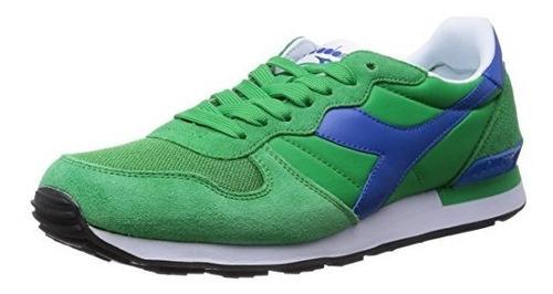 diadora - running para hombre camaro zapato