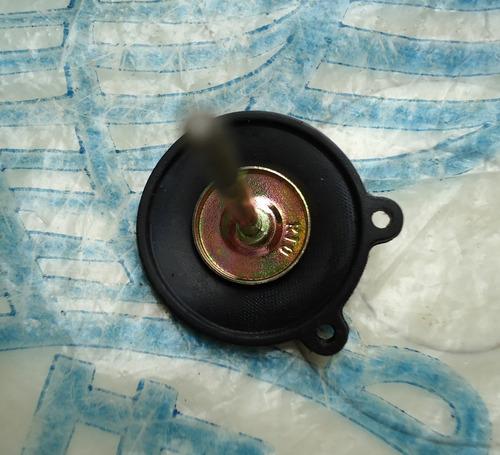 diafragma carburador ecco cg125 today ml turuna novo honda