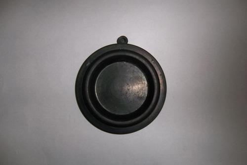diafragma membrana aquecedor a gas 76mm  338