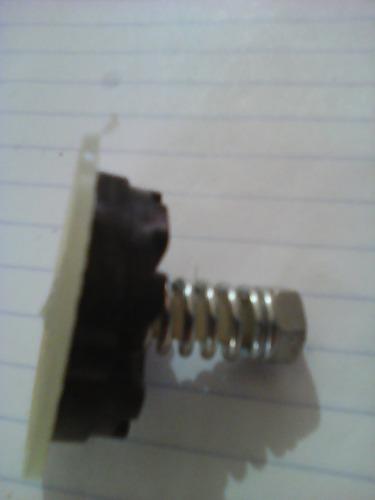 diafragma para airless campbell