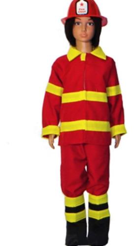 diafraz bombero rojo envio gratis