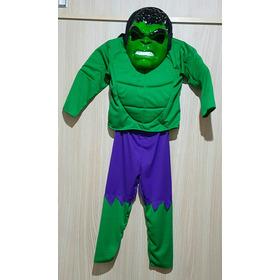 Diafraz Del Increible Hulk Remate
