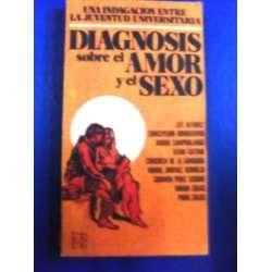 diagnosis sobre el amor y el sexo