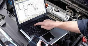 diagnóstico automotriz scaner