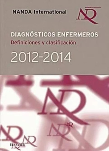 diagnostico enfermeros de nanda, medicina + 5 ebook