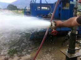 diagnostico pozos de agua