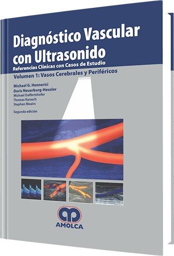 Diagnóstico Vascular Con Ultrasonido Amolca - $ 3.830,00 en Mercado ...