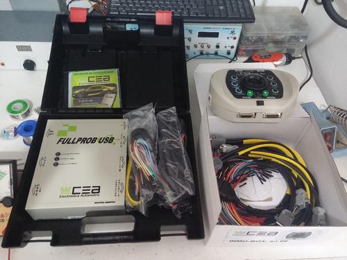 diagnóstico y reparación de ecu - fusibleras electrónicas