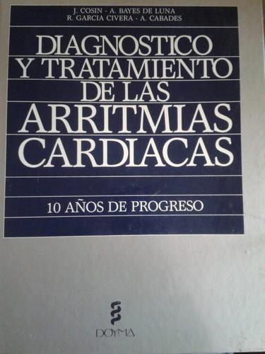 diagnóstico y tratamiento de las arritmias cardíacas cosin