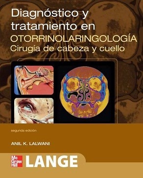 diagnóstico y tratamiento en otorrinolaringología 2da ed pdf