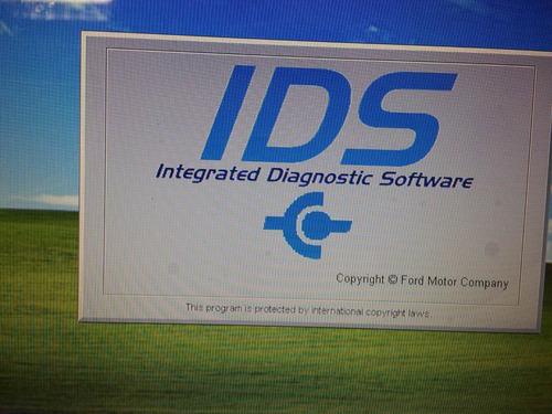 diagnosticos con scanner ford mejor que en la agencia