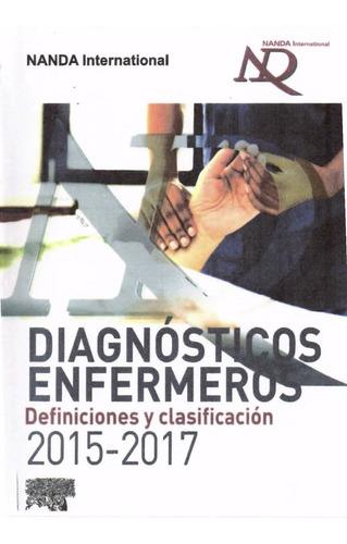 diagnósticos enfermeros definiciones nanda 2015 2017