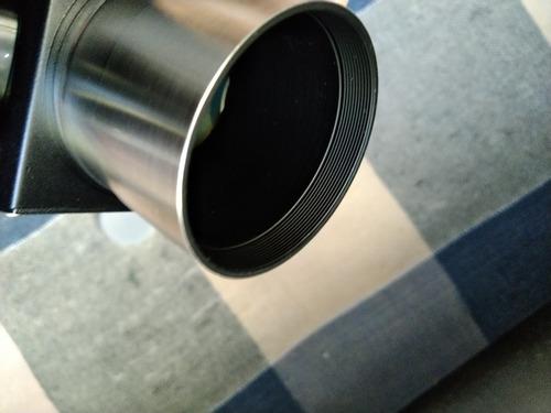 diagonal  para telescópio 2 polegadas