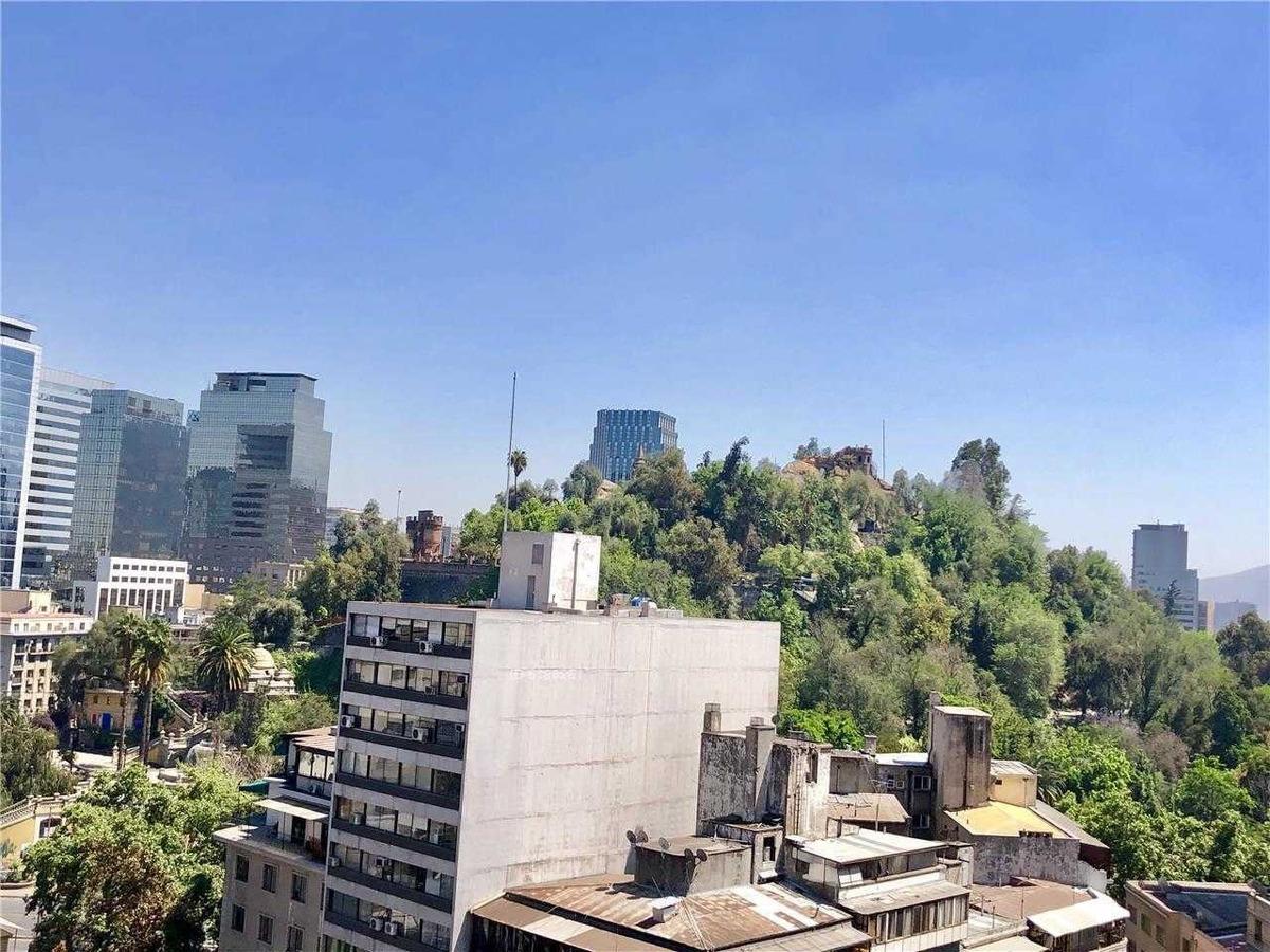 diagonal paraguay, santiago - departamento 406