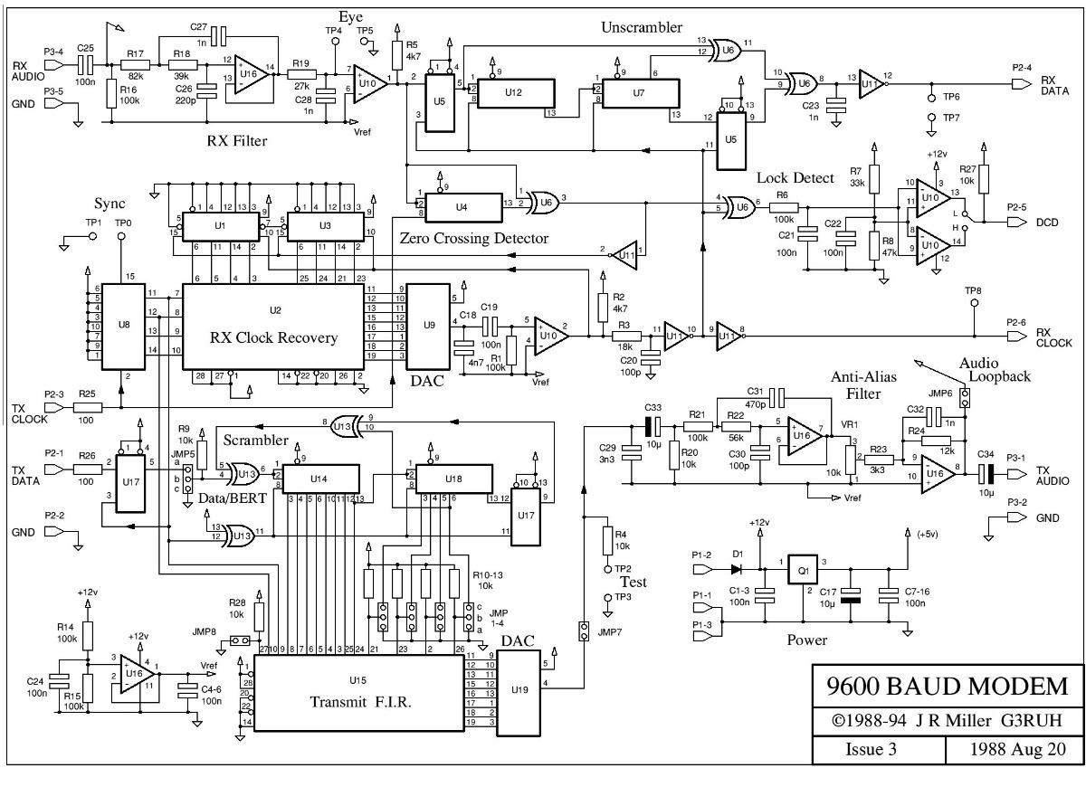 diagrama de circuitos