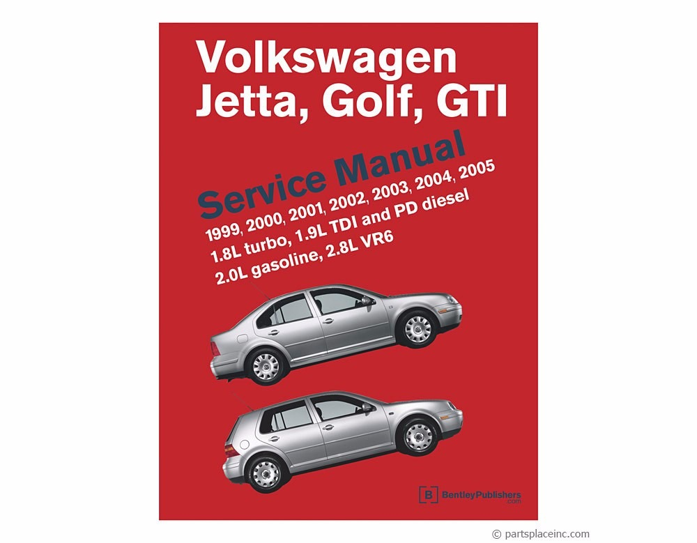Diagrama Electrico Manual De Taller Jetta Golf A4 99 A 2005