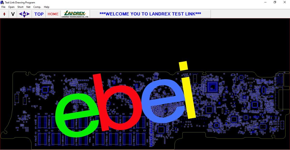Diagrama Técnico Bios Bin Brd Macbook A1370 820-3024-a Eagle