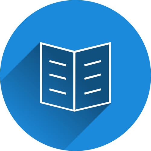 diagramação e revisão de livros e jornais